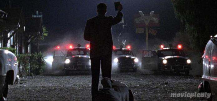 L.A. Confidential (1997) - Top 10 Movie Shootouts