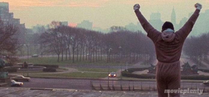 Rocky (1976) - Top 10 Movie Themes