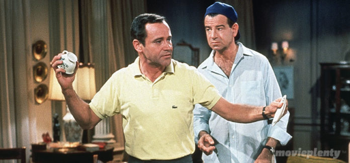 The Odd Couple (1968) - Top 10 Movie Themes