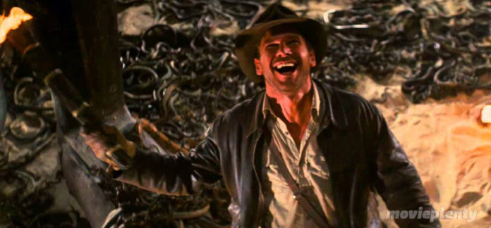 Raiders of the Lost Ark (1981) - Top 10 Movie Themes