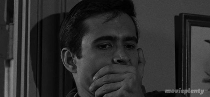 Psycho (1960) - Top 10 Movie Themes