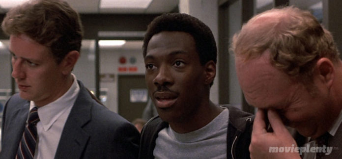 Beverly Hills Cop (1984) - Top 10 Movie Themes