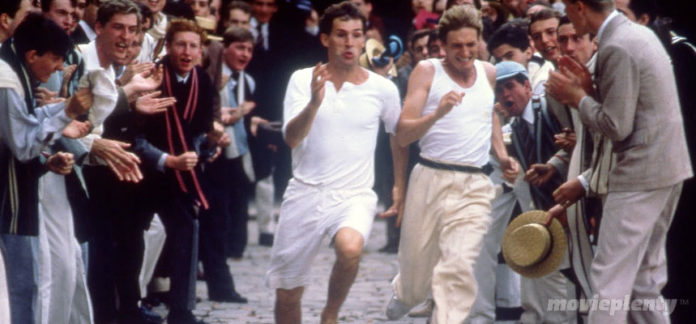 Chariots of Fire (1981) - Top 10 Movie Themes