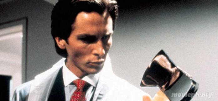 Patrick Bateman, American Psycho (2000) - Top 10 Movie Villains