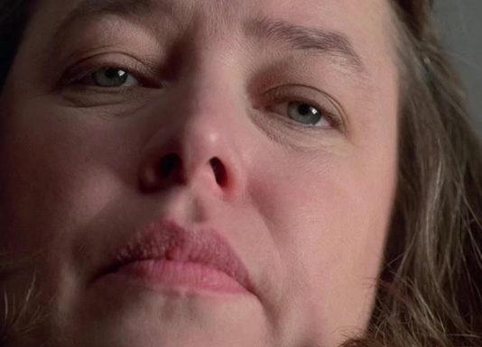 Annie Wilkes, Misery - Top 10 Movie Villains