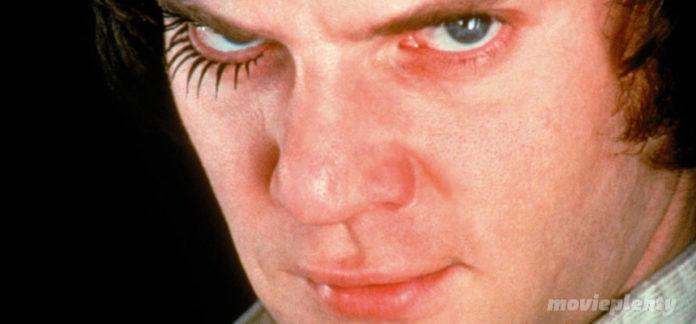 Alex, A Clockwork Orange (1971) - Top 10 Movie Villains