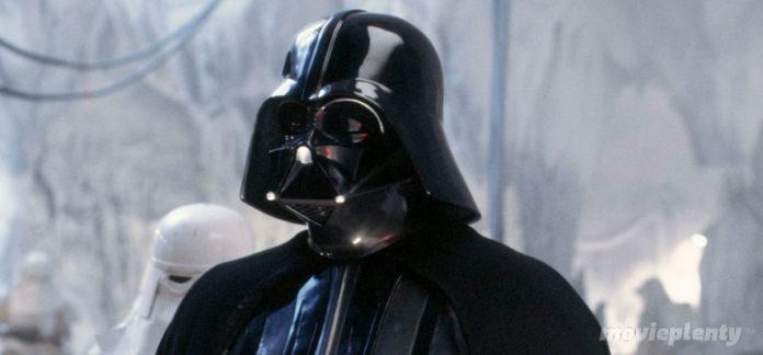 Darth Vader, Star Wars (1977) - Top 10 Movie Villains
