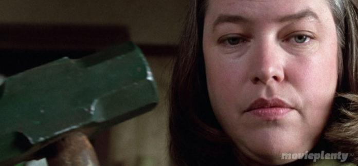 Annie Wilkes, Misery (1990) - Top 10 Movie Villains
