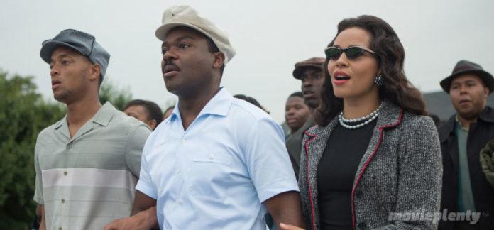 Selma (2015) - Top 10 Movies 2015
