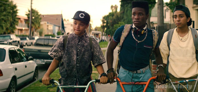 Dope (2015) - Top 10 Movies 2015