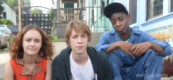 Me and Earl and the Dying Girl (2015) - Top 10 Movies 2015