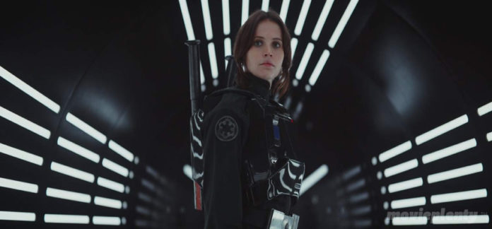 Rogue One: A Star Wars Story (2016) - Top 10 Movies 2016
