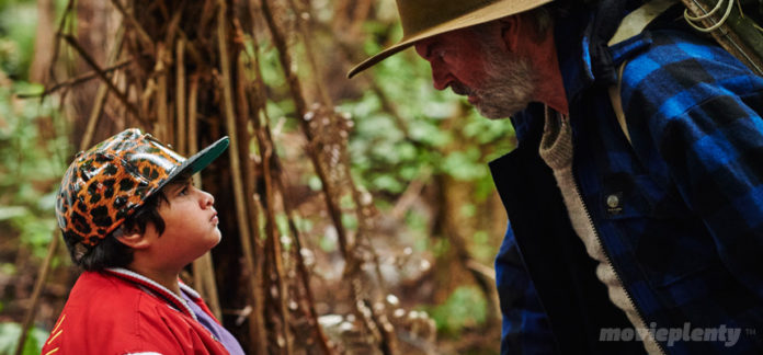 Hunt For The Wilderpeople (2016) - Top 10 Movies 2016