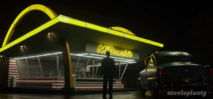 The Founder (2016) - Top 10 Movies 2016