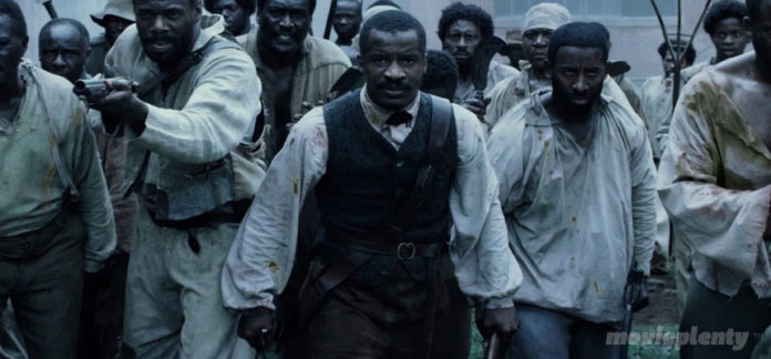 The Birth of a Nation (2016) - Top 10 Movies 2016