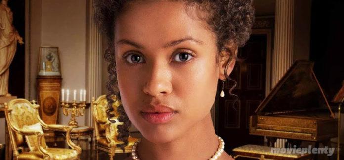 Belle (2014) - Top 10 Movies of 2014