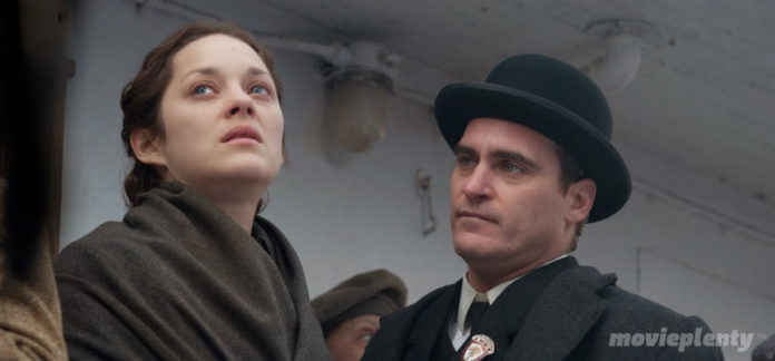 The Immigrant (2014) - Top 10 Movies of 2014