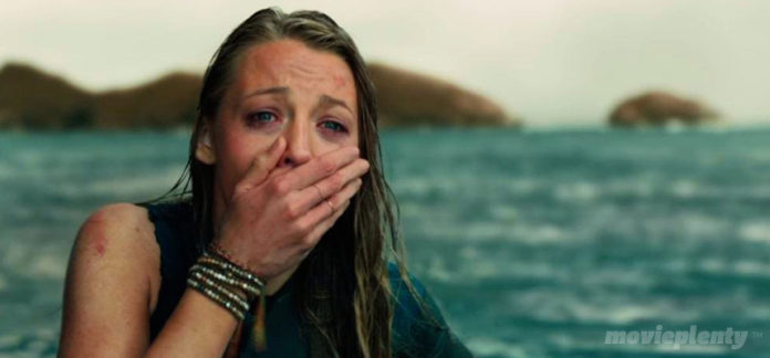 The Shallows (2016) - Top 10 Movies To Rent