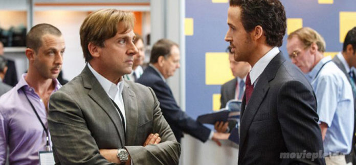 The Big Short (2015) - Top 10 Movies To Rent