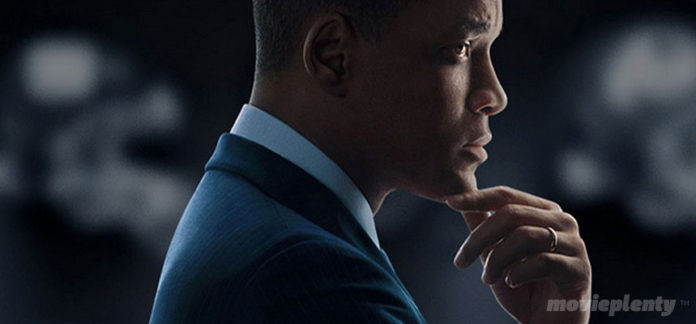 Concussion (2015) - Top 10 Movies To Rent