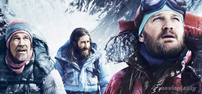 Everest (2015) - Top 10 Movies To Rent