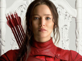 The Hunger Games: Mockingjay – Part 2 (2015) - Top 10 Movies To Rent