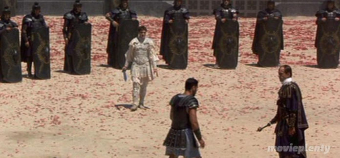 Gladiator - Top 10 Movies to Watch Again