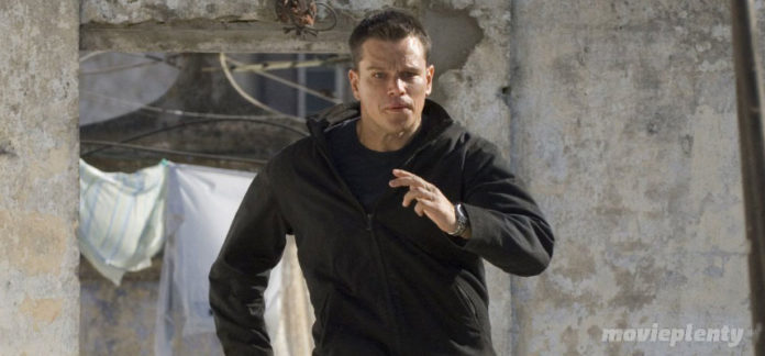 The Bourne Ultimatum - Top 10 Movies to Watch Again