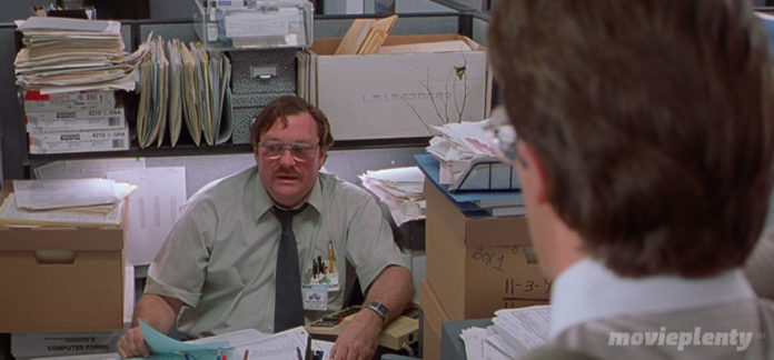 Office Space (1999) - Top 10 Movies To Watch Again