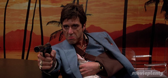Scarface (1983) - Top 10 Movies to Watch Again
