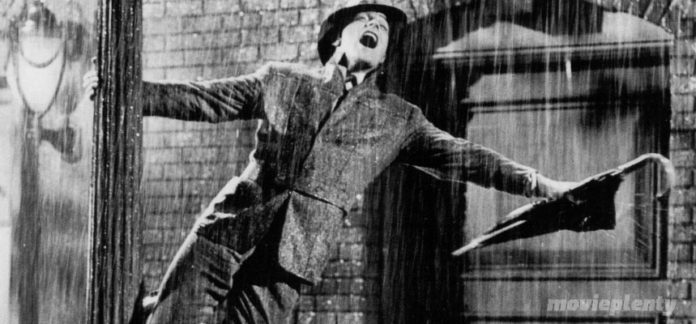 Singin' in the Rain (1952) - Top 10 Movies to Watch Again