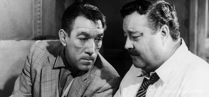 Requiem for a Heavyweight (1962) - Top 10 Boxing Movies