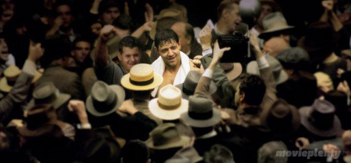 Cinderella Man (2005) - Top 10 Boxing Movies