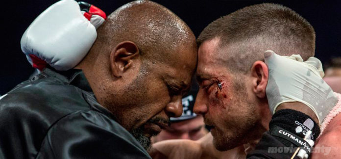Southpaw (2016) - Top 10 Boxing Movies