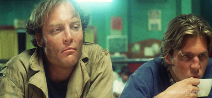 Fat City (1972) - Top 10 Boxing Movies