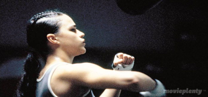 Girlfight (2000) - Top 10 Boxing Movies