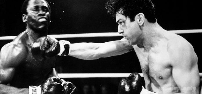 Raging Bull (1980) - Top 10 Boxing Movies