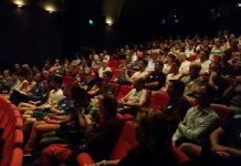 Buy Movie Tickets Online - New Jersey