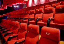 Buy Movie Tickets Online - Pennsylvania