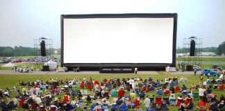 Buy Movie Tickets Online - Massachusetts