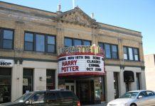 Buy Movie Tickets Online - Louisiana