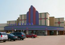 Buy Movie Tickets Online - Tennessee