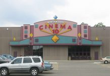 Buy Movie Tickets Online - Maryland
