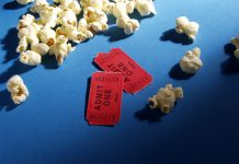 Buy Movie Tickets Online - Delaware