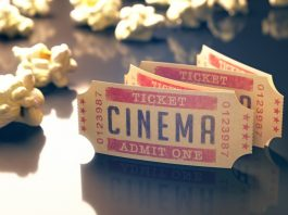 Buy Movie Tickets Online – Texas