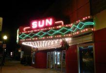 Buy Movie Tickets Online - Alabama