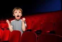 Cellphone Use Banned In All U.S. Movie Theaters
