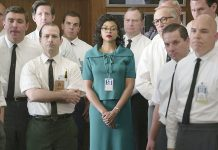 Hidden Figures Movie Review - 2017 Must See Picture
