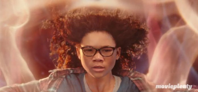 A Wrinkle In Time (2018) - Top 10 African-American Movies 2018