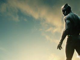 Black Panther (2018) - Top 10 Movies 2018